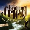 אברהם פריד מקפיץ באלבום שכולו יידיש...