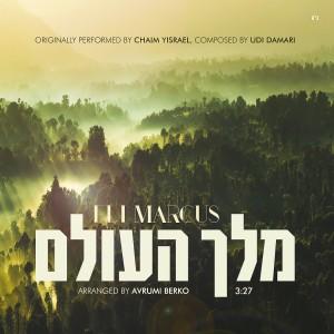 אלי מרקוס מחדש את חיים ישראל.