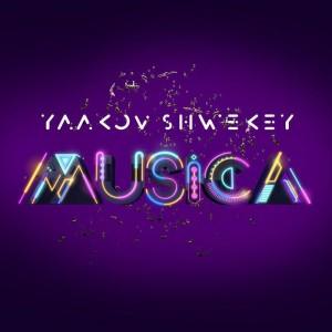 מוזיקה - יעקב שוואקי